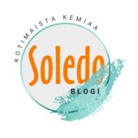 Soledo blogi logo kotimaista kemiaa (1)